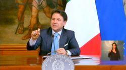 Conte conferma incontro con Casaleggio, ma rimprovera i giornalisti