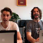 Jérémy Demay et Mathieu Cyr expriment (en chanson) leur ras-le-bol de la