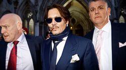 Comienza el juicio de Johnny Depp contra el diario británico 'The Sun' por