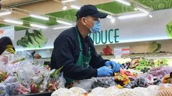 Unions Rip 'Nonsense' Argument For Ending Pandemic Pay At Grocery