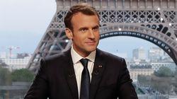 Comment va se dérouler la prise de parole de Macron le 14