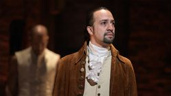 Lin-Manuel Miranda Calls 'Hamilton' Slavery Criticism
