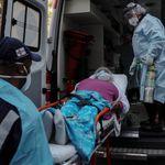 Com 1.254 confirmações em 24h, Brasil tem 66.741 mortes por