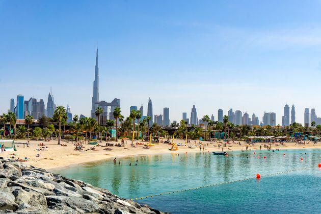 Πώς το Ντουμπάι υποδέχεται και πάλι τους τουρίστες μετά το