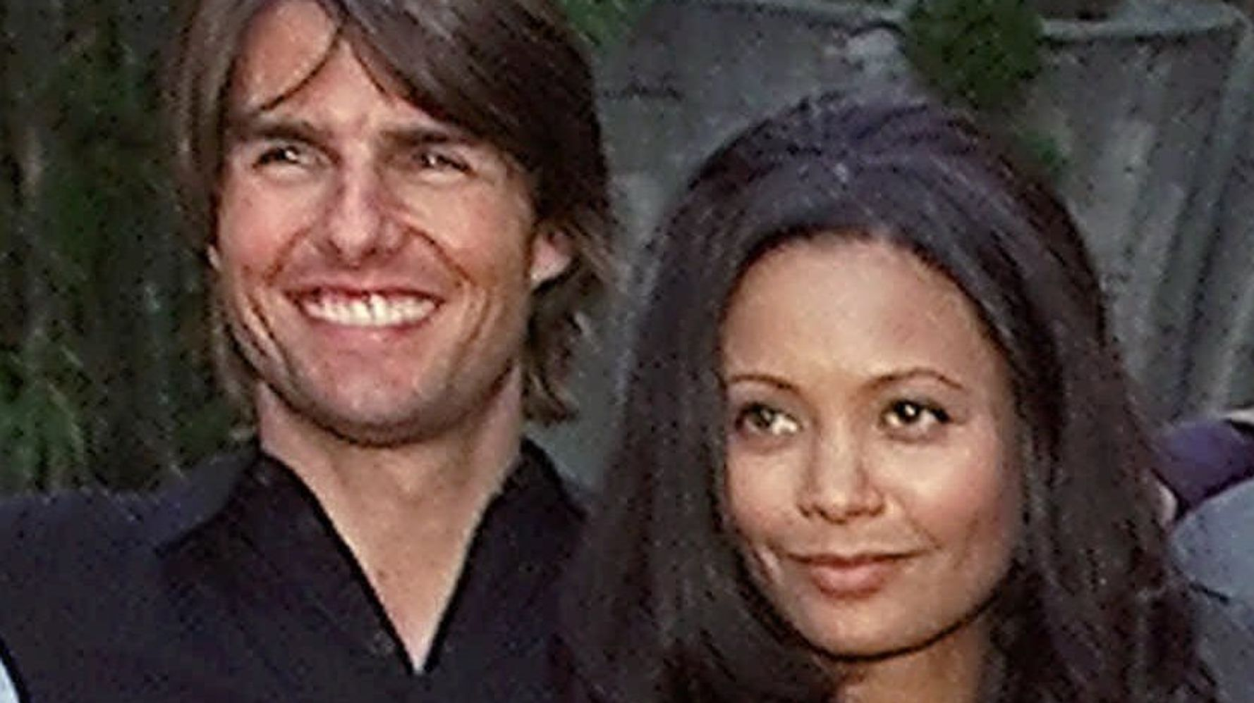 Thandie Newton Reveals What It Was Like To Work With 'Dominant Individual' Tom Cruise