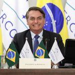 Bolsonaro a fini par être contaminé au
