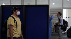 Στα 27 τα νέα κρούσματα κορονοϊού στην χώρα, τα 14 στις πύλες
