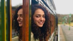 How Nithya Menen Went From Being A Reluctant Actor To Finding Spirituality In