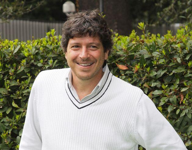 Michele La Ginestra: