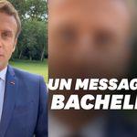 Emmanuel Macron débarque sur Tiktok et sa première vidéo ressemble à tout sauf un