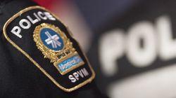 Des groupes demandent de désarmer le SPVM et réduire de moitié leur