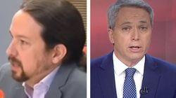 FAPE acusa a Iglesias de animar al insulto para coaccionar a los