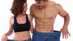 Γιατί οι άνδρες κι οι γυναίκες χάνουν κιλά με διαφορετικό