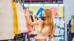 Is It Safe To Try On Clothes In Reopened Stores