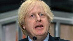 Johnson Accused Of 'Trumpian' Response To Care Home
