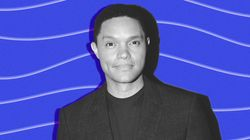 Trevor Noah Is Taking 'The Daily Show' Places 'It's Never
