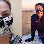 14 máscaras estilosas para te inspirar na hora de se proteger do
