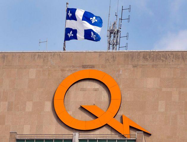 Hydro-Québec y mousse son projet de ligne de transport d'hydroélectricitéqui...