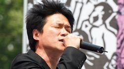 민중가수 안치환이 진보 권력에 노래로 전한 쓴소리