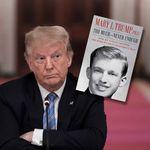 Mensonges, triche, trahison... Des extraits cinglants du livre de la nièce de Trump