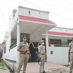 UP Police Kill Vikas Dubey's Aide In Encounter, 68 Chaubeypur Cops