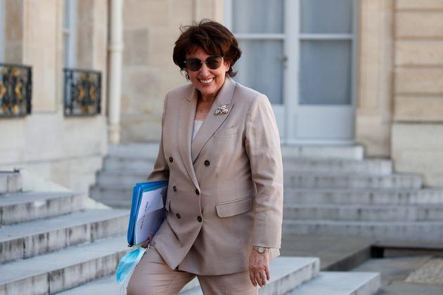Roselyne Bachelot ministre de la culture: les Français saluent son entrée au
