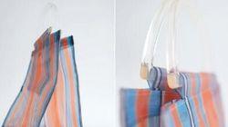 Por qué el nuevo bolso 'shopper' de Zara está provocando risas y críticas en