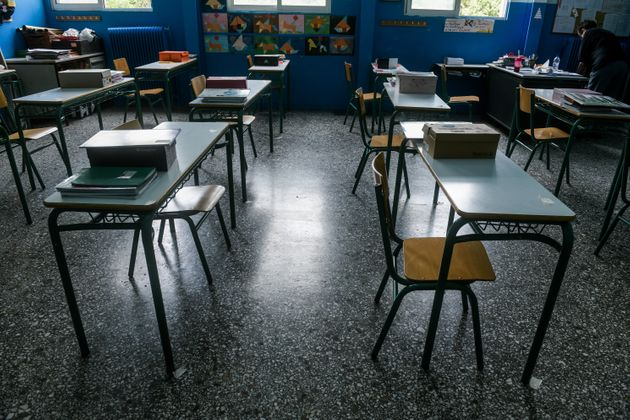 Πώς αποκαλύφθηκε ο καθηγητής που αποπλάνησε την 15χρονη μαθήτρια στην