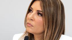 Selvaggia Lucarelli deferita all'Ordine dei giornalisti. La replica: