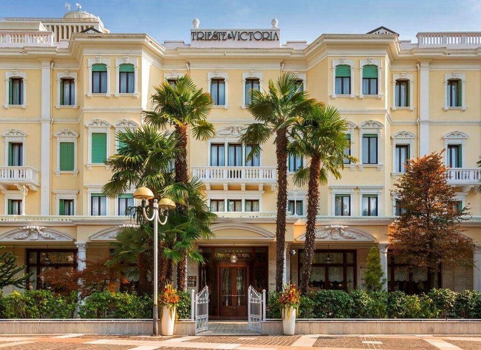 GRAND HOTEL TRIESTE E VICTORIA