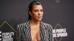 Kourtney Kardashian donne les vraies raisons de son départ de la télé-réalité sur sa