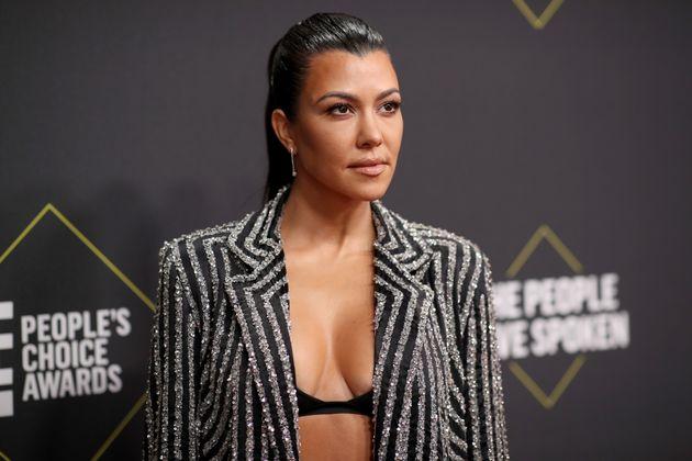 Kourtney Kardashian en a eu assez de cet environnement