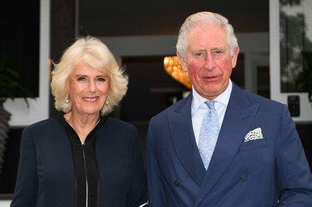 """Camilla: """"Mio marito Carlo è come una capra di montag"""