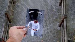 El vídeo que homenajea unos Sanfermines
