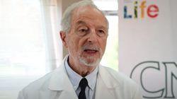 El mayor experto español en coronavirus explica un aspecto preocupante que están viendo en algunos