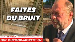 Pour Dupond-Moretti,
