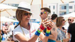 Μετά τις αντιδράσεις η Χάλι Μπέρι δεν θα υποδυθεί τρανς σε νέα