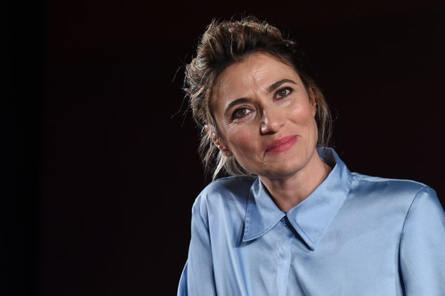 Anna Foglietta sarà la madrina del Mostra Internazionale d'A