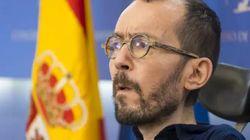 Unidas Podemos exige que se regularice a los inmigrantes que han pasado en España el estado de