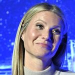 Gwyneth Paltrow Gets 14-Year-Old Son Moses A 'Boob
