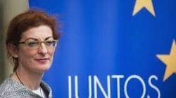 Cs denuncia ante la Comisión Europea y el Defensor del Pueblo una