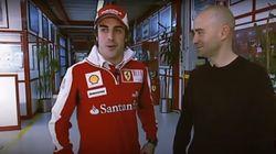 La esperada reacción de Antonio Lobato tras la vuelta de Fernando Alonso a la Fórmula