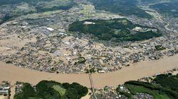 Ιαπωνία: Τουλάχιστον 58 νεκροί από πλημμύρες και