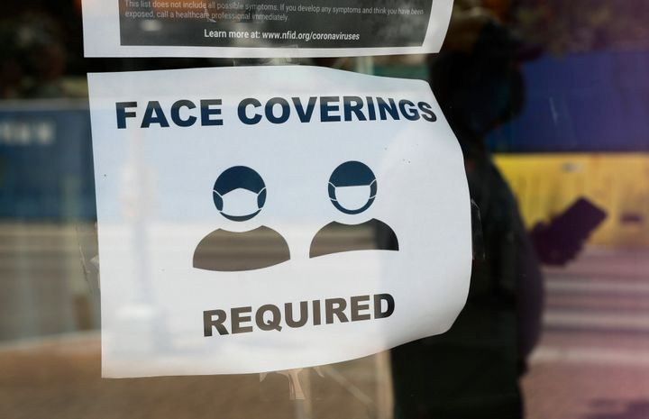 Texas Gov. Greg Abbott has declared masks or face coverings must be worn in public across most of the state as local official