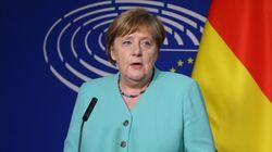 500 miliardi e sto. Merkel abbassa le pretese del Recovery