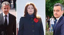 D'Isabelle Boulay à Nicolas Sarkozy, le remaniement vu de