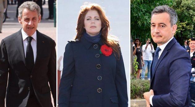 Isabelle Boulay, Nicolas Sarkozy... Le remaniement vu de