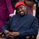 Kanye West Says He's No Longer A Trump Supporter In New Interview About Presidential