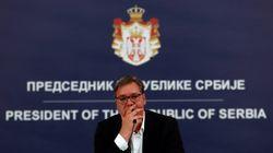Σερβία: Ο πρόεδρος Βούτσιτς πήρε πίσω την απόφαση για lockdown στο