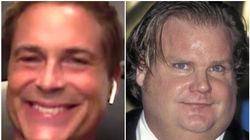Rob Lowe's Story About Steak With Chris Farley Is